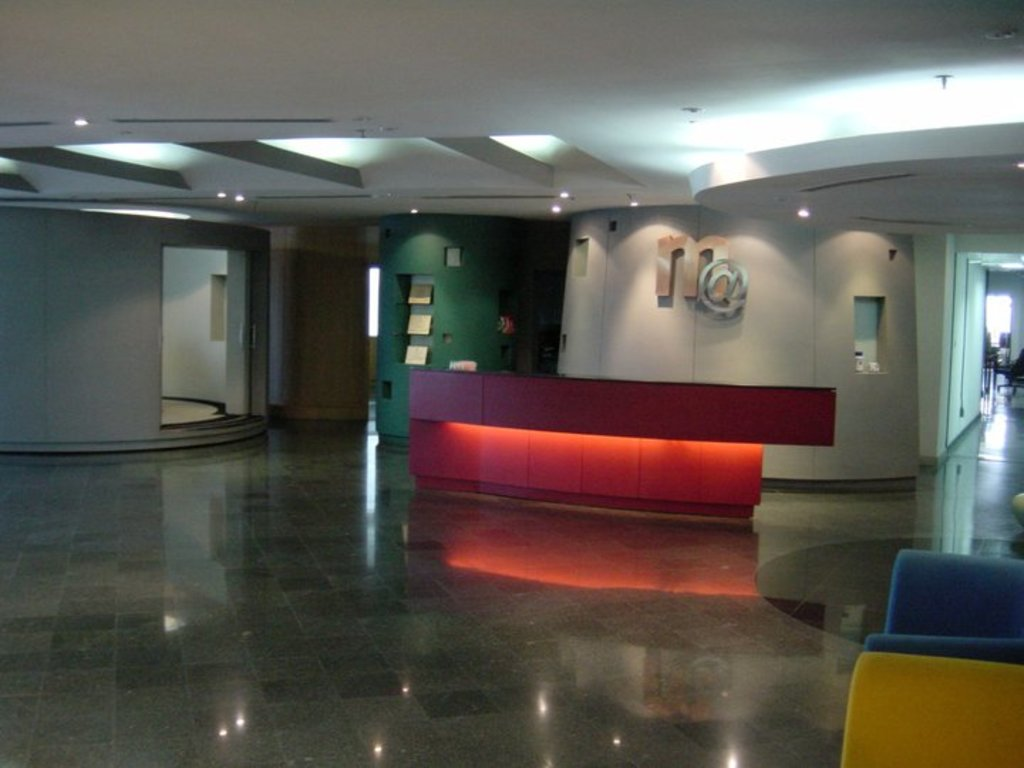 Multimedia Asia Office